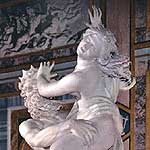 El Rapto de Proserpina por Bernini, Gian Lorenzo